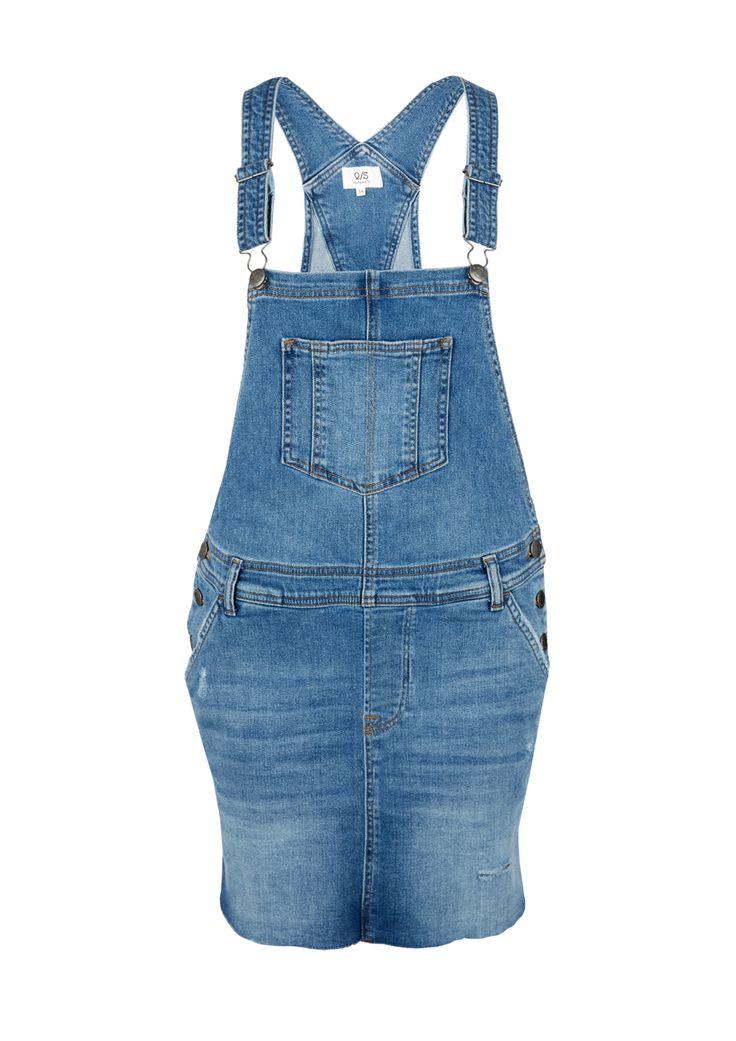 Latzkleid Jetzt bestellen unter: https://mode.ladendirekt.de/damen/bekleidung/kleider/sonstige-kleider/?uid=27f5b4ae-34ec-562d-8529-f9baa9dcc131&utm_source=pinterest&utm_medium=pin&utm_campaign=boards #sonstigekleider #damen #casual #kleider #bekleidung Bild Quelle: soliver.de