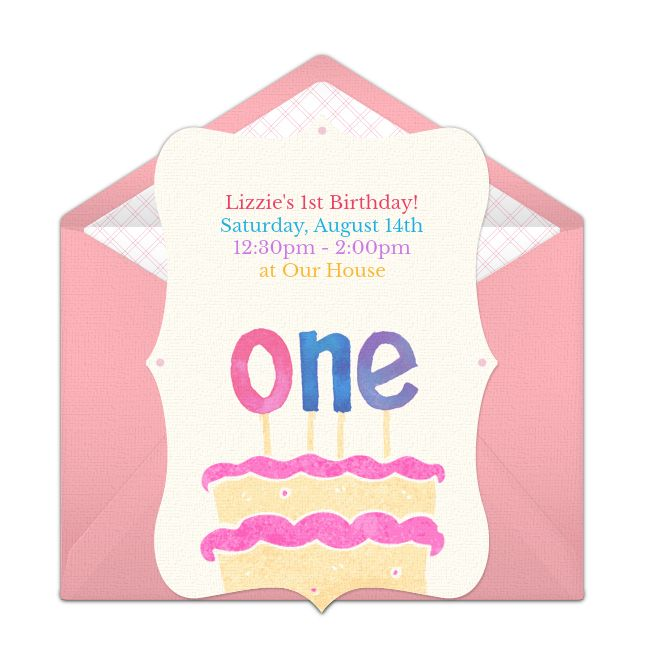 218 best Free Party Invitations images – Free Online Birthday Party Invitations