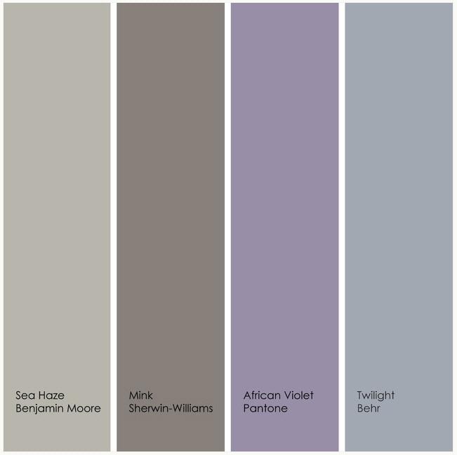 kitchen color scheme idea