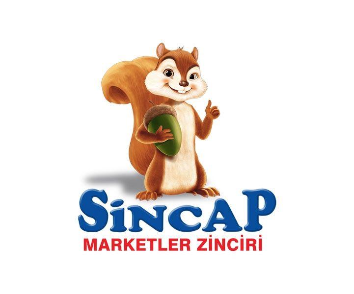 Masske Konya Reklam Ajansı - Sincap Marketler Zinciri