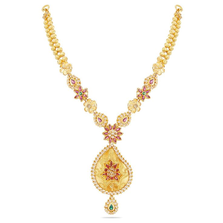 95 best Jewellery Designs- Thangamayil images on Pinterest ...
