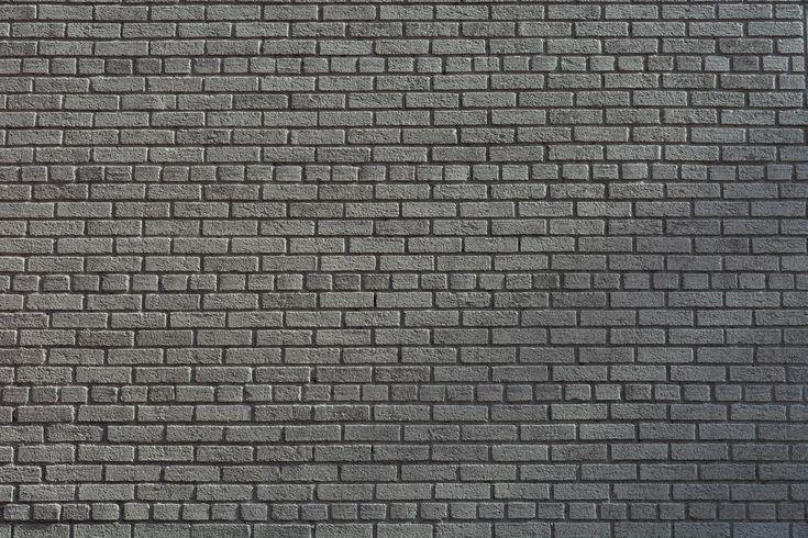 Grey Bricks Wall Grey Brick Brick Texture Brick Wall