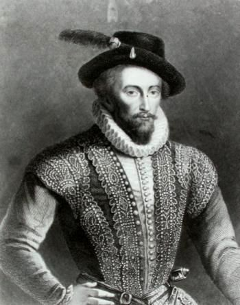 17 Best Images About Tudors Sir Walter Raleigh Amp Sir