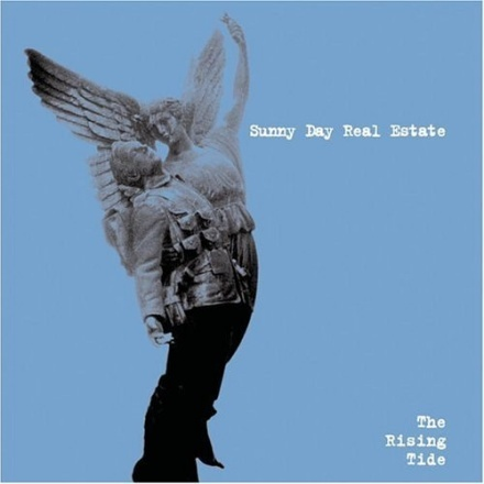 Sunny Day Real Estate -The Rising Tide (1994) Sub Pop