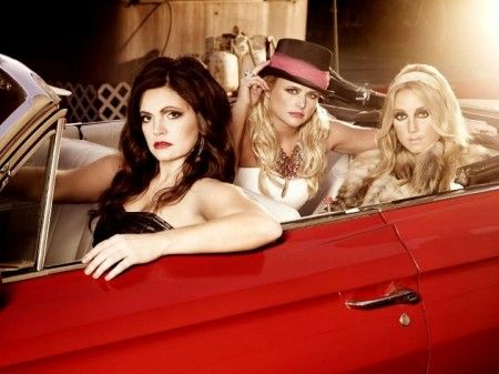 Pistol Annies#Repin By:Pinterest++ for iPad#