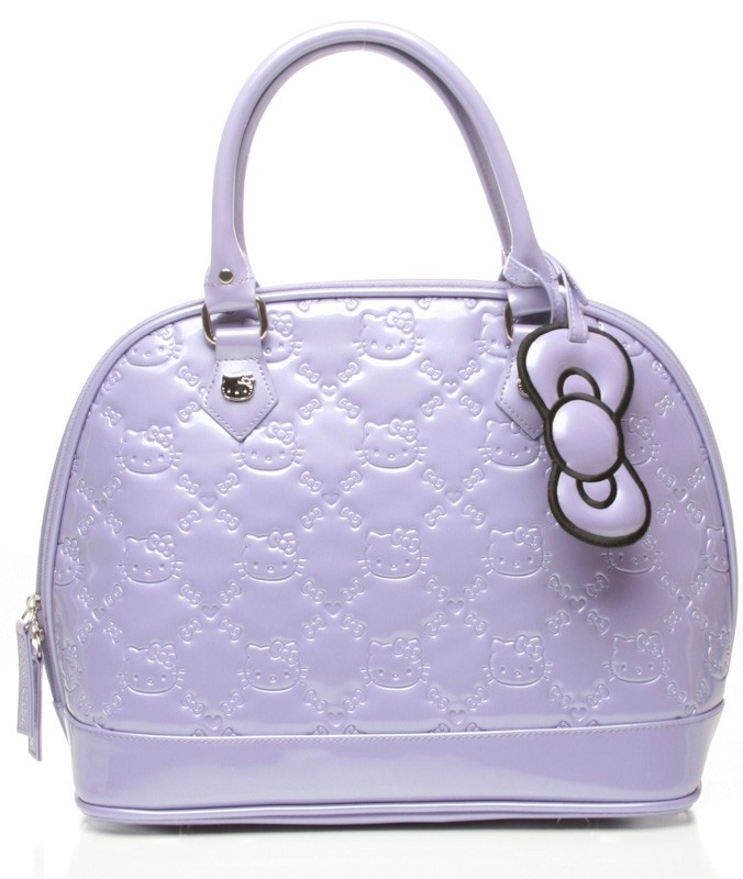 Hello Kitty Patent Embossed Bag 70 In 2018 Pinterest Bags And