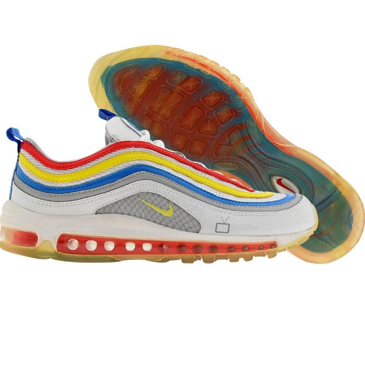Nike Air Max 97 Finishline 25th Anniversary