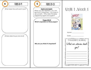 8 Reading Activities for Eighth Grade Reading Comprehension