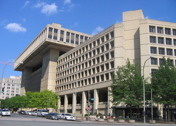 fbi headquarters - Google Search