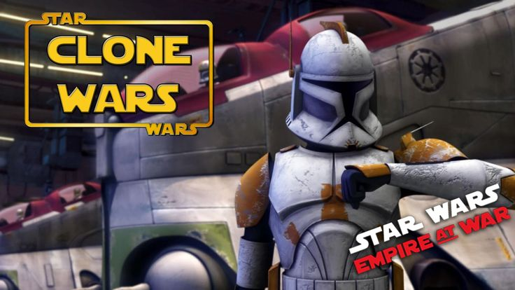 cool The Clone Wars Mod - Empire At War Forces of Corruption (Star Wars RTS)