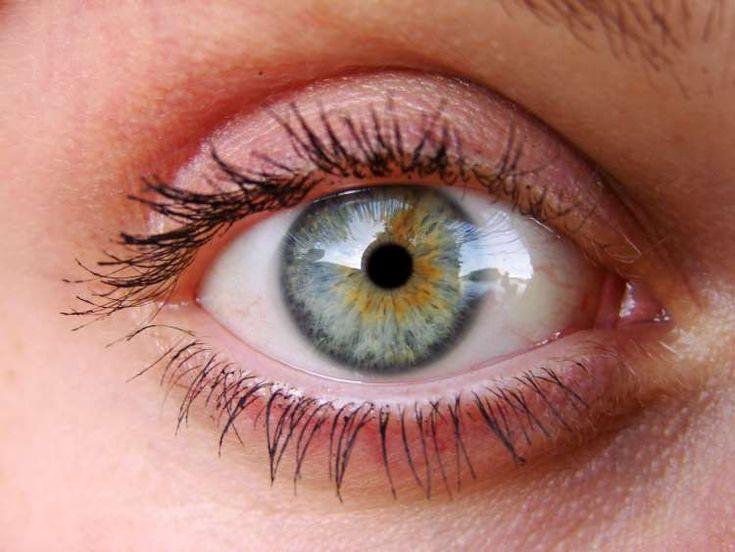 Ιριδολογία: Όσα λένε τα μάτια για την υγεία του οργανισμού via @enalaktikidrasi