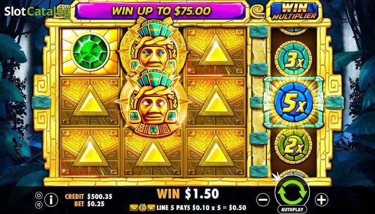Aztecs Games Online
