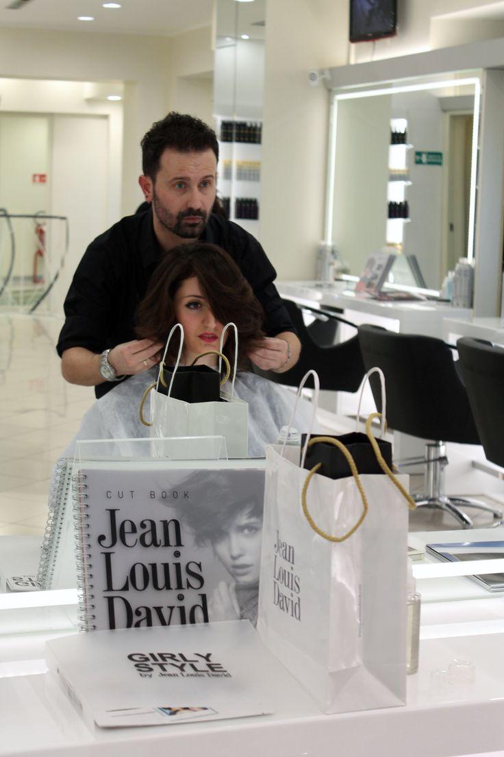 Quando tagliare i capelli e come farli crescere velocemente La risposta che cercavi e il mio restyling firmato Jean Louis David