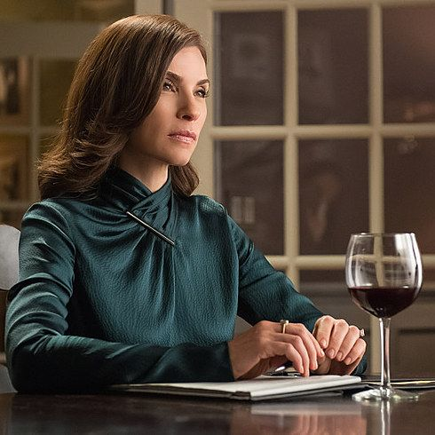 """The Good Wife"" Is The Best Show On Television Right Now @marleen27 i want you to watch!!"
