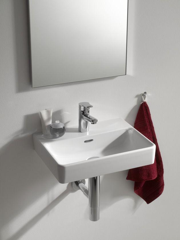Laufen Pro S Handwaschbecken
