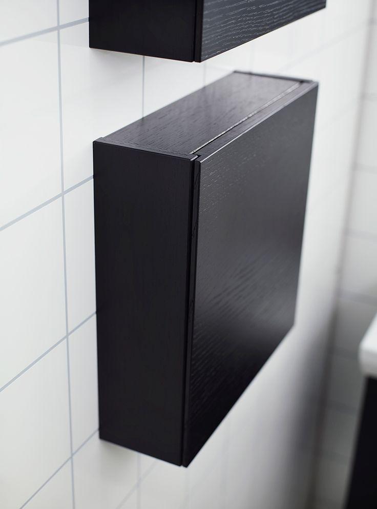6 smarta tips för små badrum - INR