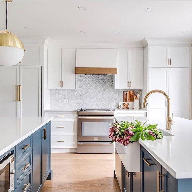 The Zhush Seven Inspiring White Kitchens: 4921 Best Kitchen & Dining