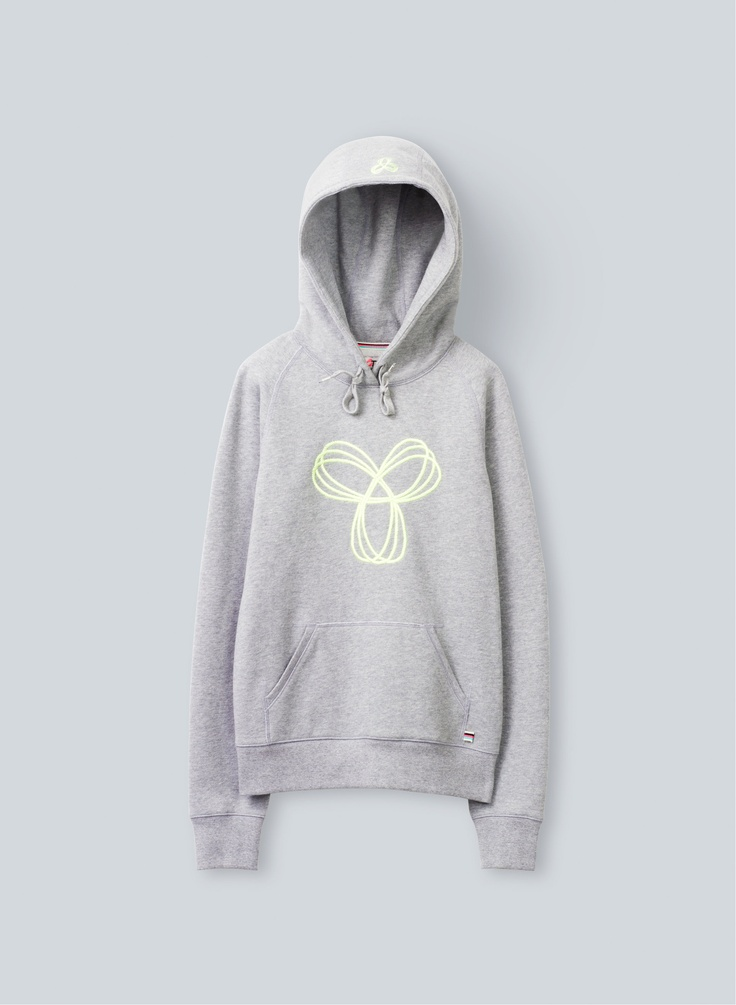 TNA Baltic Hoodie, now available at Aritzia.com. #neon