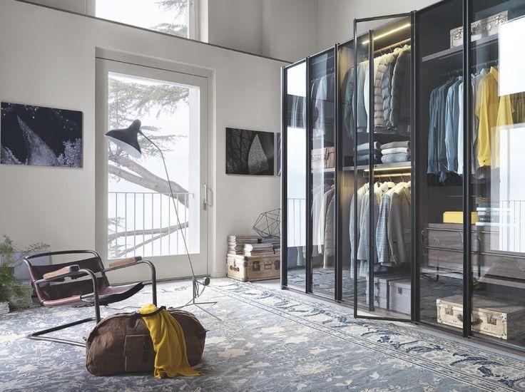 Mobilier dormitor Dressing Lema - Aria