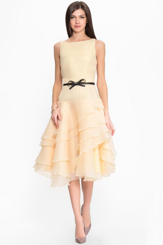 Платье к выпускному Cavo