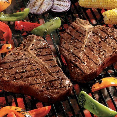 how to make the best t bone steak