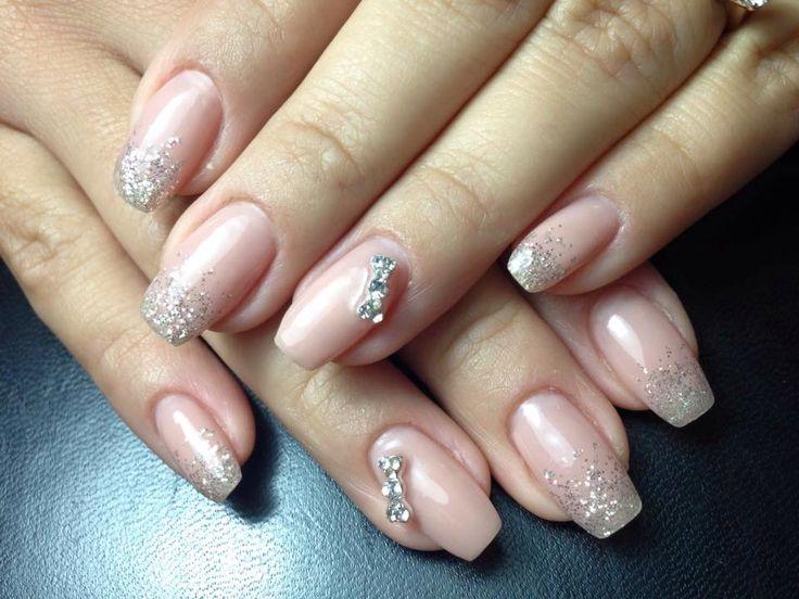 Ana- Maria nails