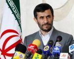 Ahmadinejad mendadak kembali calonkan diri jadi presiden Iran  TEHERAN (Arrahmah.com)  Mantan presiden Iran Mahmud Ahmadinejad mengambil langkah mendadak dengan mendaftar dalam pemilihan presiden bulan depan. Kabar tersebut diumumkan Rabu (12/4/2017).  Pencalonan tersebut menjadi kejutan besar karena sebelumnya dia menyatakan tidak akan maju kembali dalam pemilihan Presiden Iran. Dia bahkan menyebut akan mendukung mantan wakilnya Hamid Baghaie yang juga terdaftar menjadi kandidat capres…