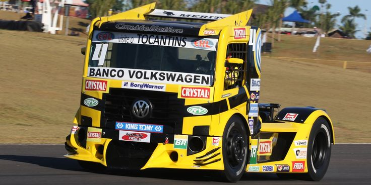 V W  Fórmula  Truck #4 (RM)  de  Felipe Giaffone em Goiania -  2015