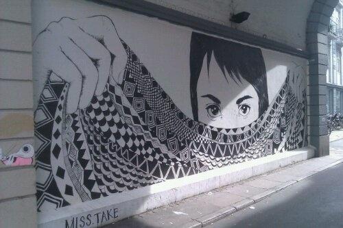 Miss Take Westend - Copenhagen