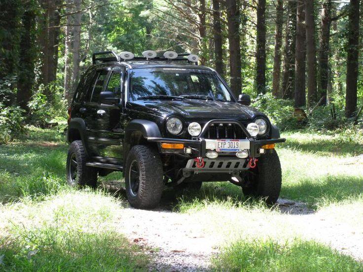 Les 25 Meilleures Id Es De La Cat Gorie Jeep Liberty