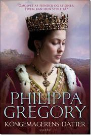 Kongemagerens datter af Philippa Gregory, ISBN 9788763828758, 29/8
