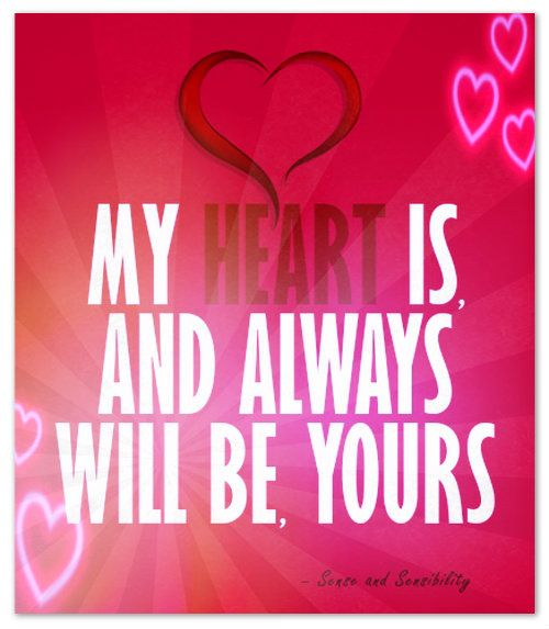 123 best ♥ Valentine\'s Day Love Quotes ♥ images on Pinterest ...