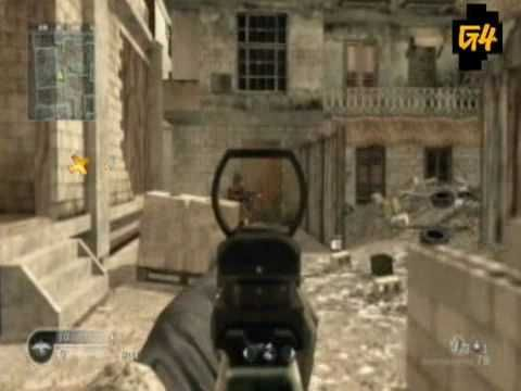 """http://callofdutyforever.com/call-of-duty-tutorials/pro-tips-with-tsquared-call-of-duty-4-perks/ - Pro Tips with Tsquared - Call of Duty 4 Perks  Tsquared's tips on what perks to use in Call of Duty 4: Modern Warfare. """"It's a one-stop shot."""""""