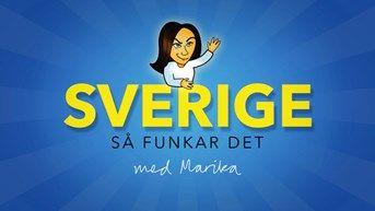 Program från SR om Sverige