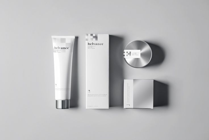 Helvance (Concept) on Packaging of the World - Creative Package Design Gallery