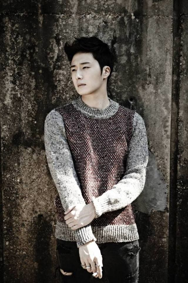 Jung Il Woo, Korean Stars, K-Dramas