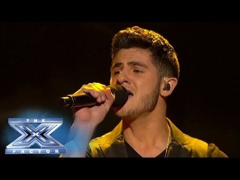 "Restless Road Wants To ""Stay"" - THE X FACTOR USA 2013"