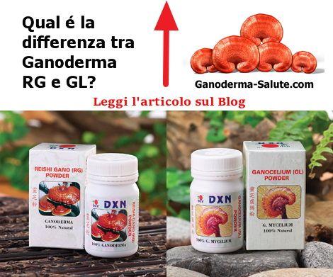 Scopri sul nostro Blog la differenza tra #ganoderma Rg e #ganoderma GL > http://ganoderma-salute.com/differenza-tra-ganoderma-rg-e-ganoderma-gl/