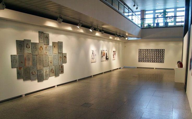 #LaSpezia, #Arte - È stata inaugurata ieri, giovedì 5 aprile alle 18 presso la sala espositiva del Neues Rathaus di Bayreuth, in Luitpoldpl. 13 a Bayreuth la mostra THE ITALIAN WAVE – CONTEMPORARY ARTISTS IN BAYREUTH. Ideata e curata da Alessio Guano e Danilo Sergiampietri