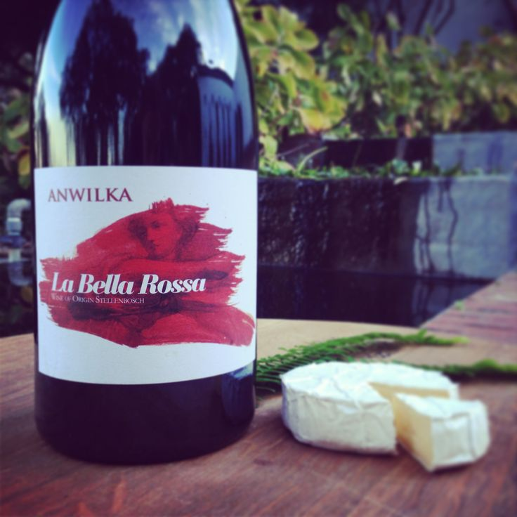 A pairing you MUST try! #cheese #wine #foodandwine
