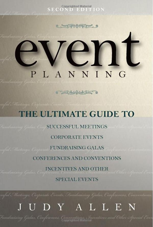Best Future Event Planning Career Images On   Event