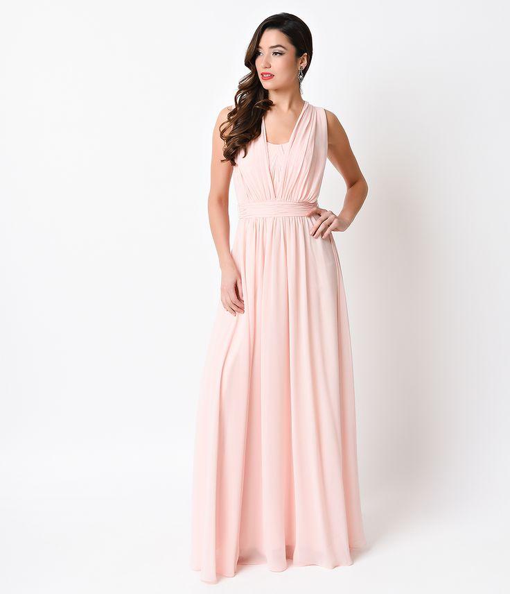 Erfreut Brautjunferkleider Hot Pink Zeitgenössisch - Hochzeitskleid ...