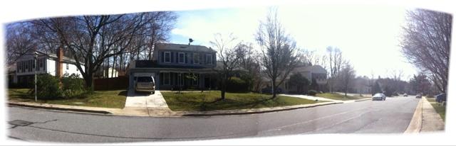 Gaithersburg, Maryland