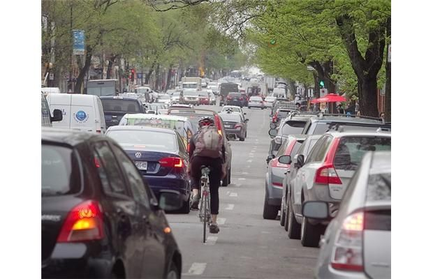 Plateau to make roads safer for pedestrians, cyclists
