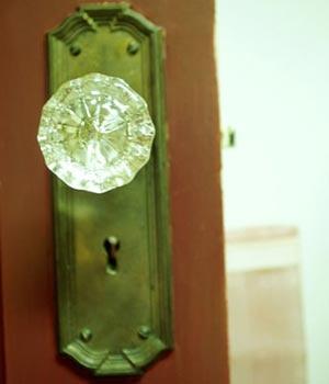 vintage door knobs - Vintage Door Knobs