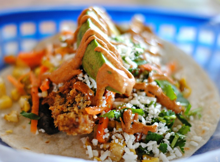 "Torchy's Tacos: ""The Independent"" 
