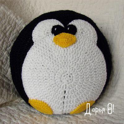 Podarёnka: Пингвины разнообразные