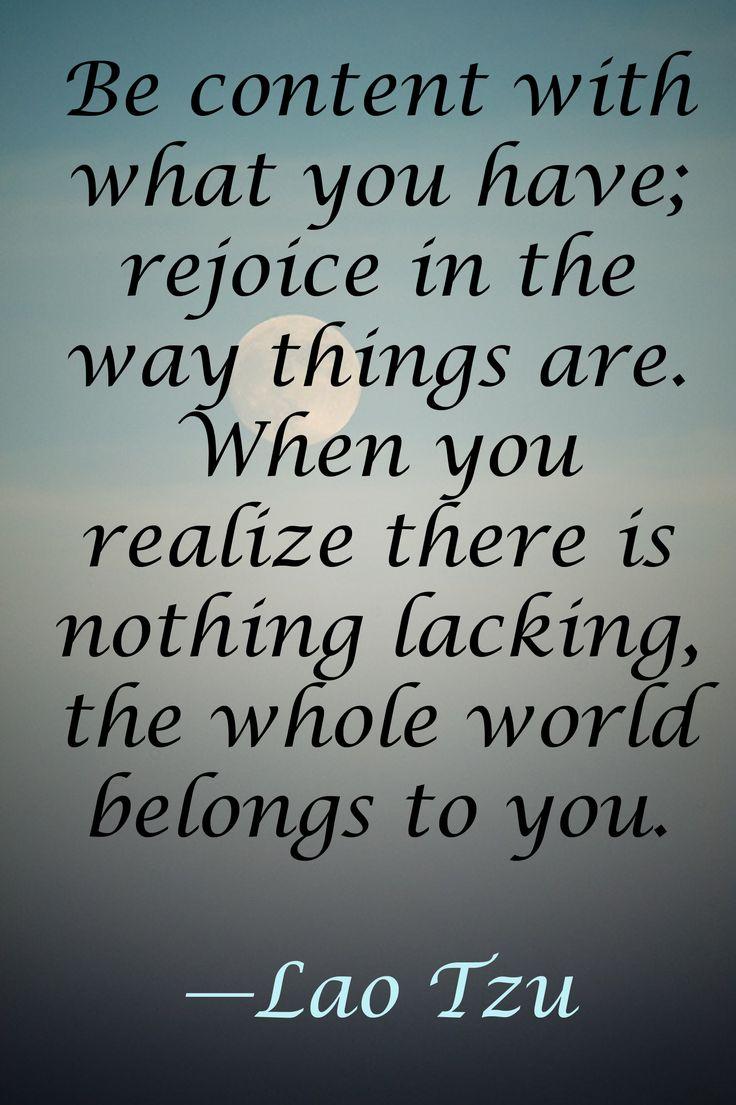 Lao Tzu #meditation