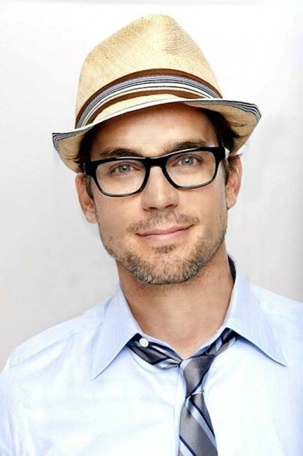 Hot boys - Matt Bomer