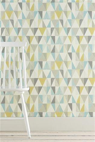 Geoprint wallpaper